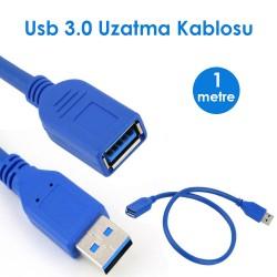 1 Metre Usb 3.0 Uzatma Kablosu Haıng