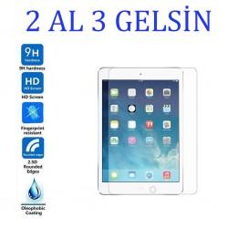 Apple İpad Mini A1432 Tempered Cam Tablet Ekran Koruyucu