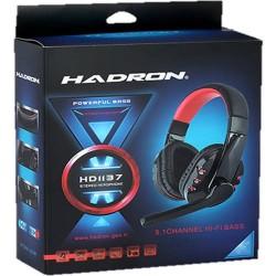 Mikrofonlu Gaming Oyuncu Kulaklığı - HD-1137