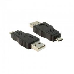 USB 2.0 Erkek to Mikro USB 5P Erkek Dönüştürücü