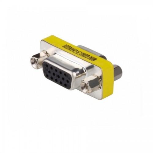 VGA Dişi to VGA Dişi Dönüştürücü