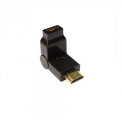 HDMI Erkek to Mini HDMI Dişi Dnüştürücü