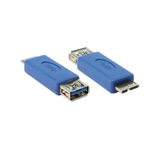 USB 3.0 A Dişi to Micro B Dönüştürücü