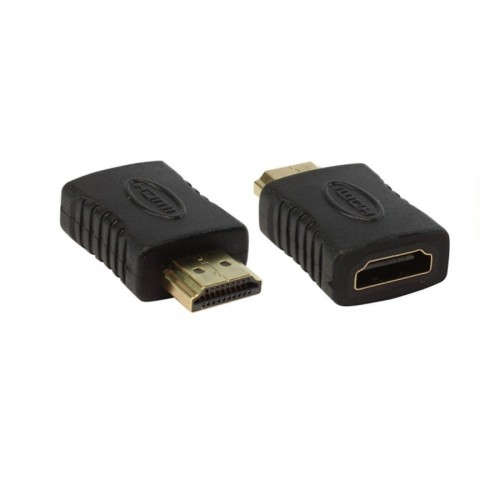 HDMI Erkek / HDMI Dişi Dönüştürücü