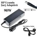 For HP Notebook Adaptörü 19V 90W 4.74A 7.4 x 5.0 mm