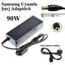 For Samsung Notebook Adaptörü 19V 90W 4.74A 5.5 x 3.0m