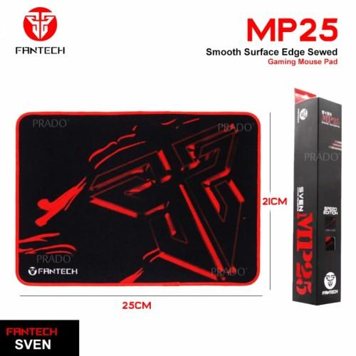 Fantech SVEN Mp25 Yüksek Kaymaz Taban Oyun Mouse Pad