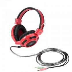 YORO F05 Mikrofonlu Gaming Oyuncu Kulaklığı